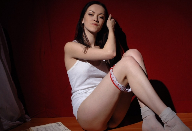 Недорогая проститутка